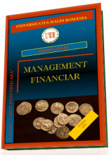 Management financiar | Carte de: Marian Covlea